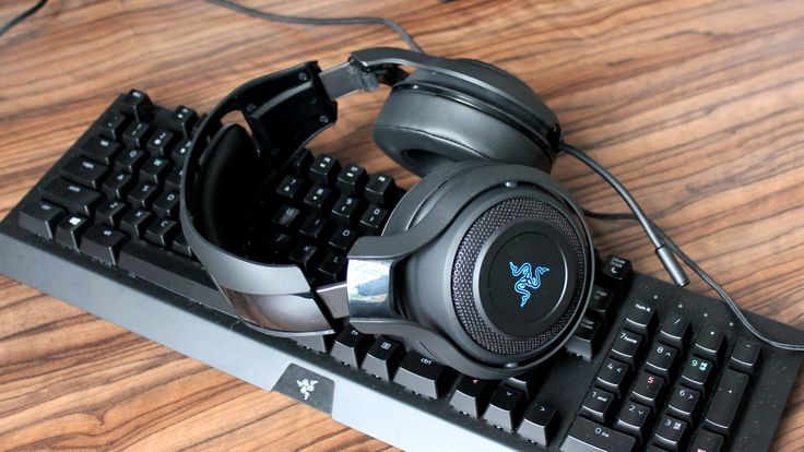 Best PC gaming headsets 2017 in the UAE