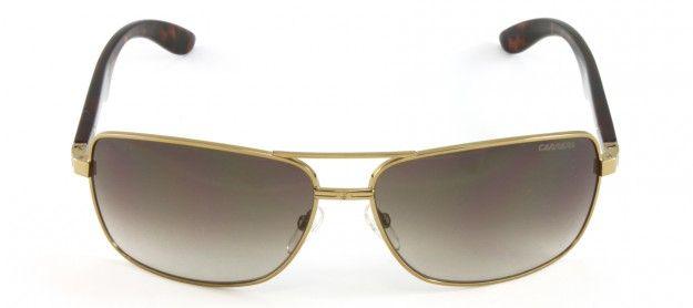 Gafa de Sol Carrera 6005 Dorado BWPCC #sunglasses #him #men #hombre #gafas #Carrera #chico #fashion #accesories
