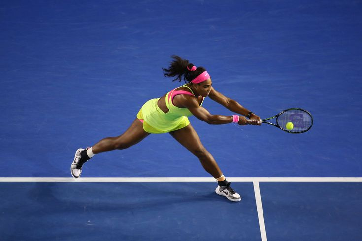 Serena Williams wins Australian Open, 19th Grand Slam | Busted Racquet - Yahoo Sports