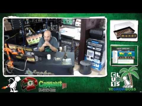 Cannabis 101- E#41 Watch The Grow Boss Buy Sell & Trade Indoor Garden Equipment At The Hydro Store