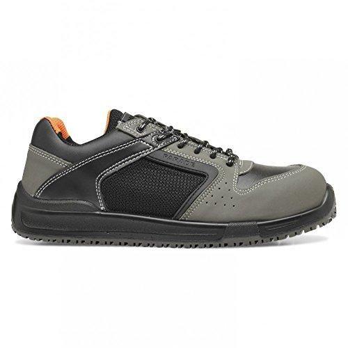 Oferta: 69.4€. Comprar Ofertas de Parade - Zapatos de seguridad Holia 3804 - Hombre - Negro / Gris - 40 barato. ¡Mira las ofertas!