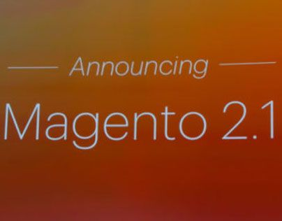 """Check out new work on my @Behance portfolio: """"Features Of Magento Ce 2.1"""" http://be.net/gallery/40147409/Features-Of-Magento-Ce-21"""