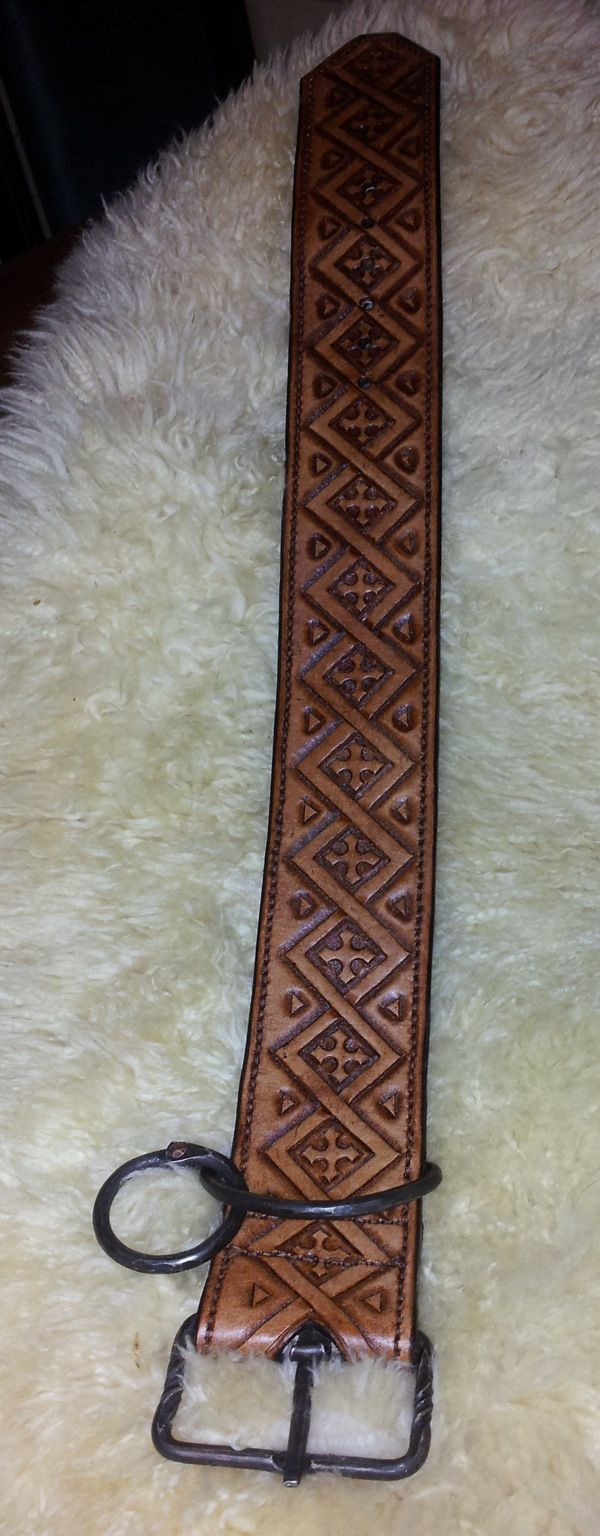 Medieval Dog Collar (2 of 2)