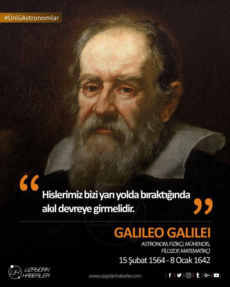 Galileo ile ilgili açıklama için görsele tıklayınız.
