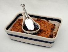 Smakelijk Bunzlau & Recepten |  Arte-fact Velp | Pools aardewerk & Carrol BoYes