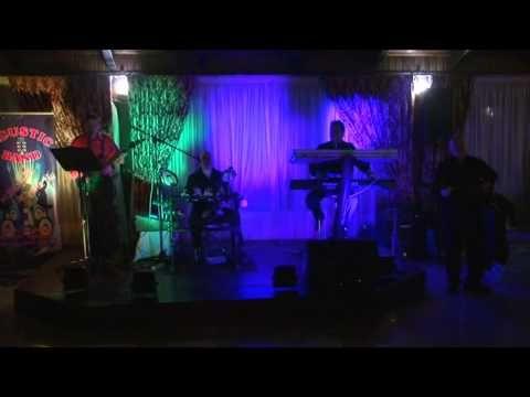 Oh, pretty woman - Catalin Gogoseanu si Acustic Band Craiova