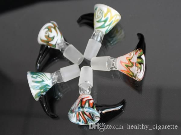 2016 New Glass Bowl Pipes Glass Bong Star Screen Bowl 14.4mm 18.8mm Smoking Bowl Tobacco Bowl for Water Pipes Bongs Online with $5.24/Piece on Healthy_cigarette's Store | DHgate.com