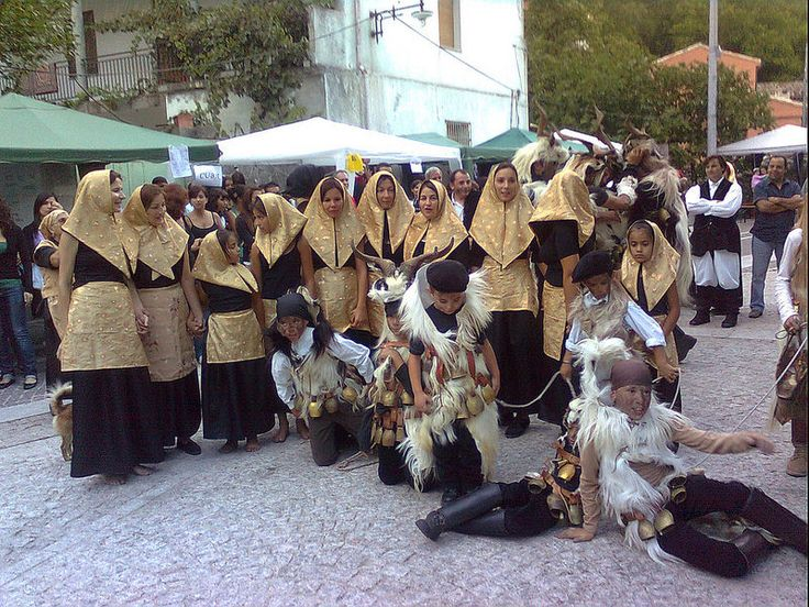 Sardegna Sadali   #TuscanyAgriturismoGiratola