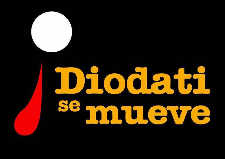 Logo realizado por Salvi Madurell.