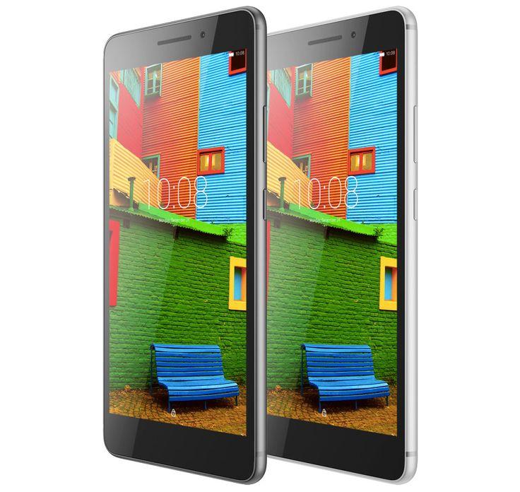 Lenovo Phab Plus, presque une tablette - http://www.frandroid.com/marques/lenovo/307452_lenovo-phab-plus-presque-tablette  #Lenovo, #Smartphones