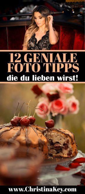 12 Tipps für bessere Fotos – Uwe Ha.