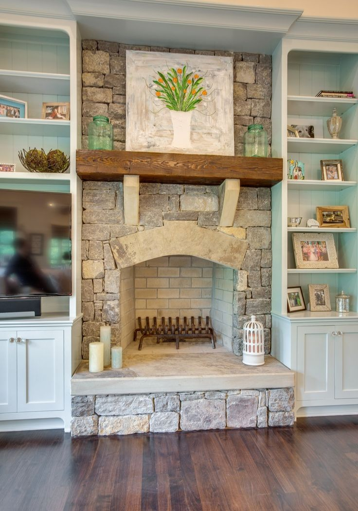 2640 best Fireplace Surround images on Pinterest | Fireplace ...