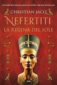 Vivo perché leggo: Forum: Nefertiti