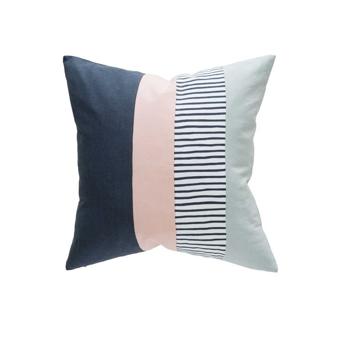 Block Cushion - This is stunning