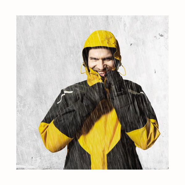 Keep yourself protected in our range of EN343 Waterproof Clothing
