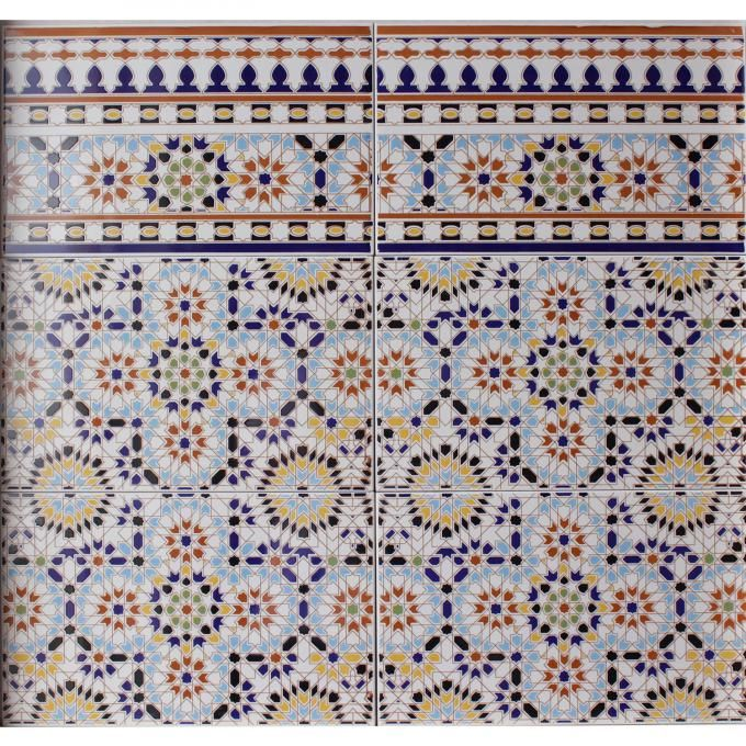 Ber ideen zu marokkanische einrichten auf pinterest marokkanischer stil - Badezimmer marokkanisch ...