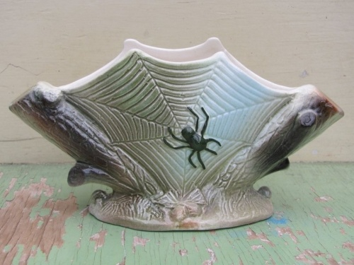 NZ Titian Studios Pottery Vase