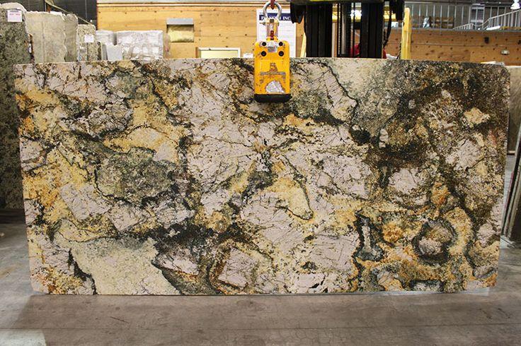 Granite Slab Distributor Granite Quartz Marble Boise
