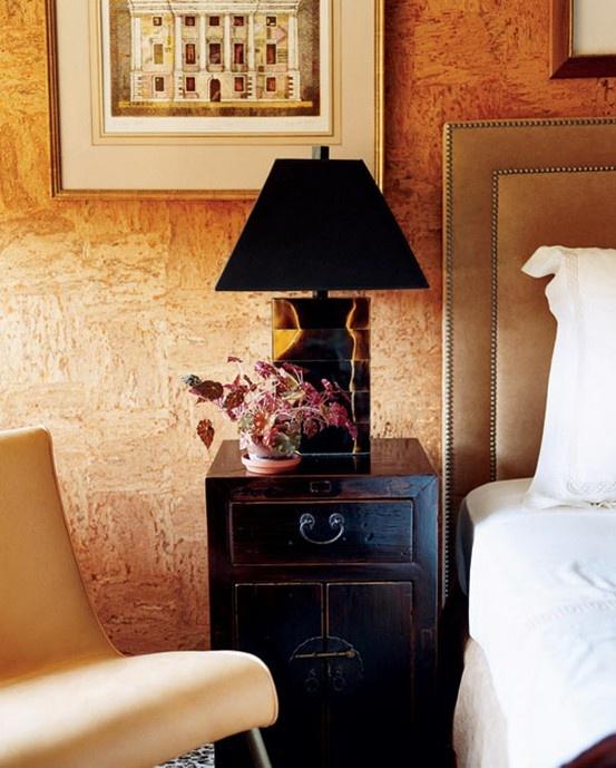 1000 images about ideas para el hogar en pinterest - Corcho decorativo paredes ...