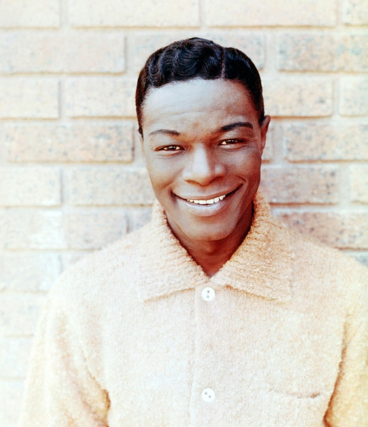 Nathaniel Adams Coles (March 17, 1919 – February 15, 1965), known professionally as Nat King Cole, was an American singer who first came to prominence as a leading jazz pianist. He was widely noted for his soft, baritone voice, which he used to perform in big band and jazz genres and which he used to become a major force in popular music for 3 decades producing many hit songs.