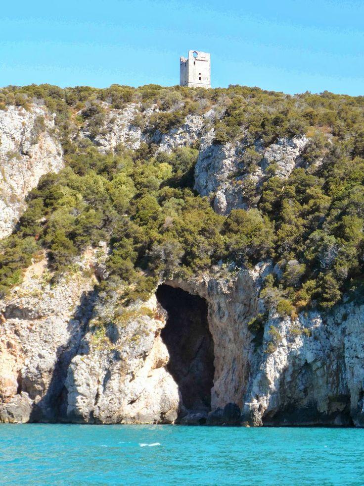 Maremmans: Il mare, il Parco della Maremma e le sue torri di avvistamento -  Ancient watchtower - Maremma Park - Tuscany