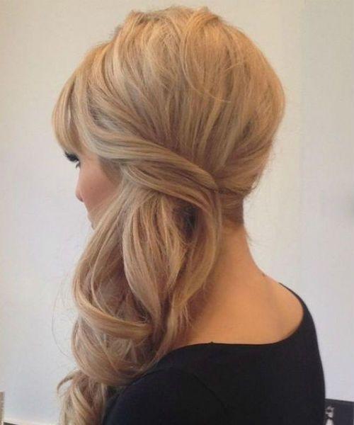 Unglaubliche Frisuren für dickes Haar in diesem Jahr   Die Pro Styles