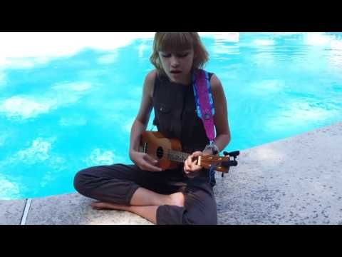 I Don't Know My Name new Version  Original by Grace VanderWaal   Golden Buzzer AGT - YouTube