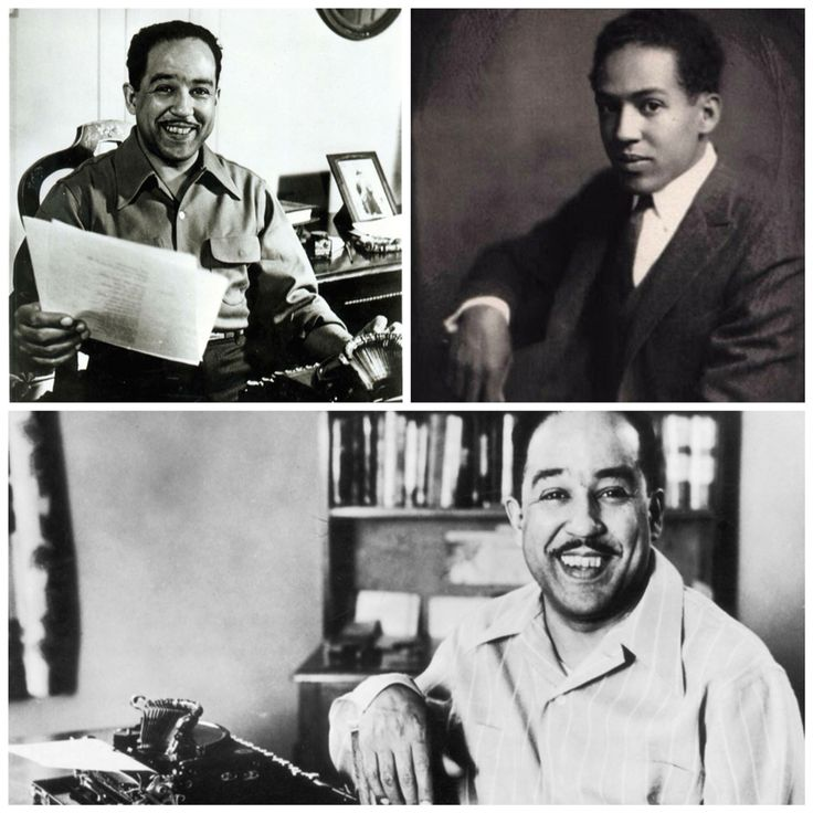 langston hughes and alice walker essay Poetry is a constant for alice walker  i recall a moving essay you wrote where  you talk about your mom  so you don't have to sit -wherever you are—should i  write this poem or should i go out and join this demonstration.