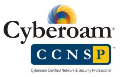 certyfikat cyberoam