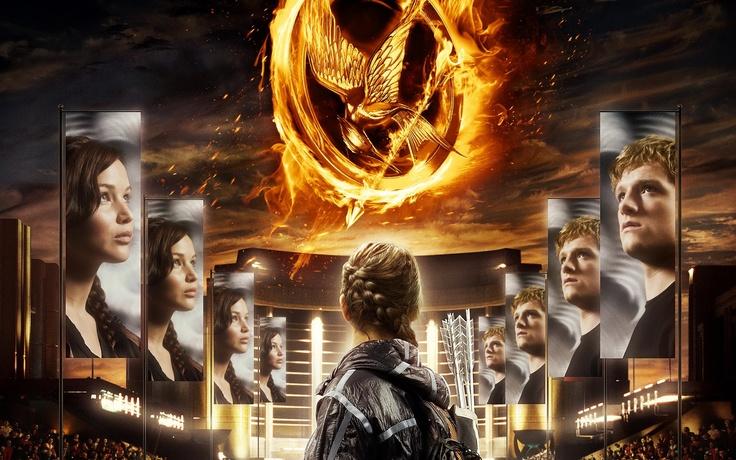 The Hunger GamesFilm, The Hunger Games, New World Order, Book, Jogo Vorazes, Blog, Favorite Movie, Cocktails, Games Wallpapers