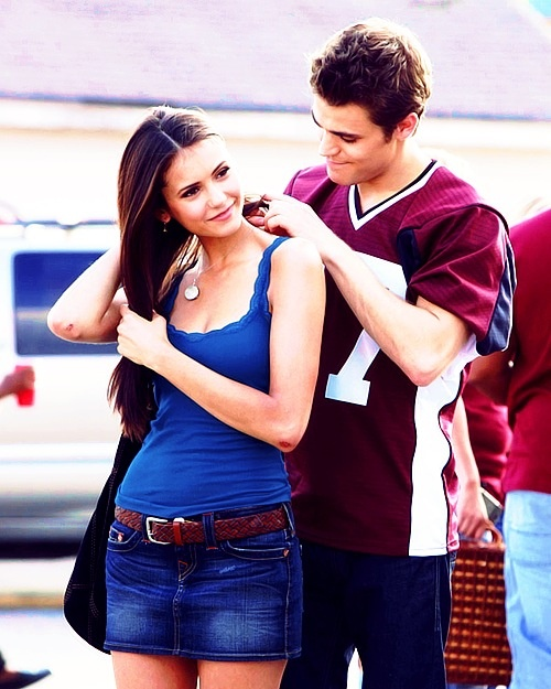 Most memorable Stelena moment
