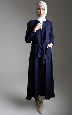 Zubedi – Perkembangan busana muslim sekarang semakin pesat. Busana muslim merupakan busana yang...