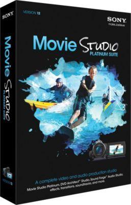 Bureau en Gros® a tout ce qu'il vous faut : Sony® – Suite de production Movie Studio Platinum 12, bilingue. Profitez de la livraison GRATUITE sur les commandes de plus de 45 $.