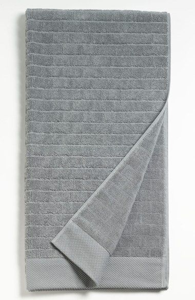 Waterworks Studio 'Subway' Bath Towel (Online Only) | Nordstrom