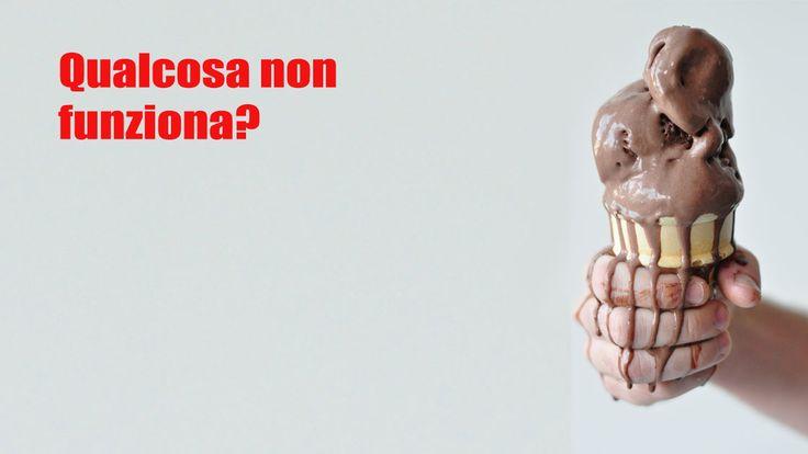 """Il gelato non deve """"colare"""" dal cono sulla mano e deve quindi fondere per effetto della temperatura nella bocca durante il consumo."""