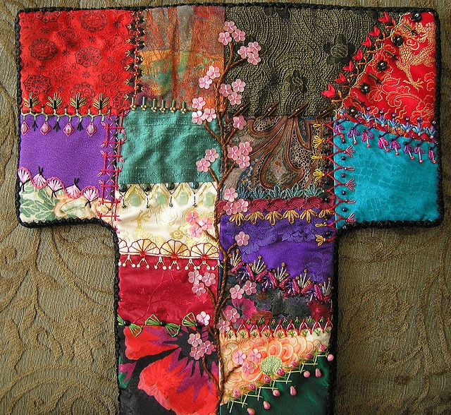 Asian quilt moon continues amaze