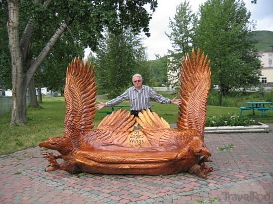 Chainsaw carvings for sale google search wicked wood