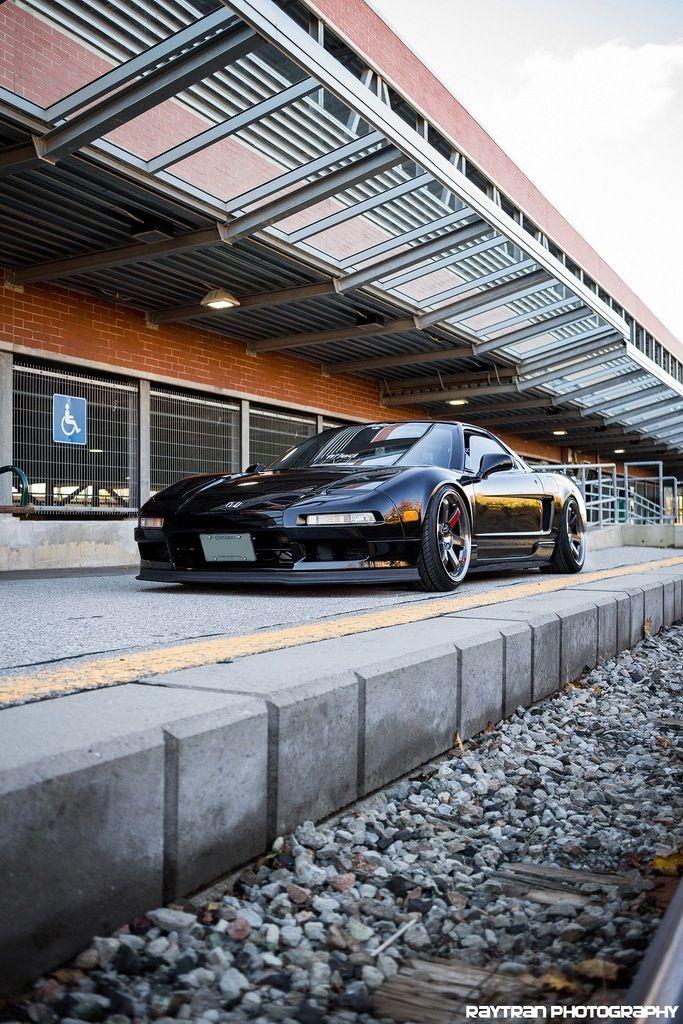 NSX... #Acura #JDM #Rvinyl