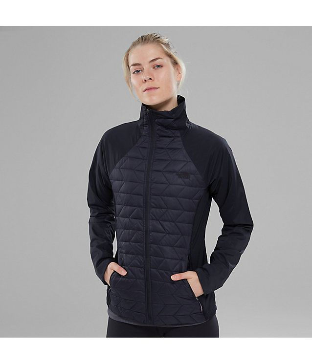 Thermoball™ Active Jacket | The North Face