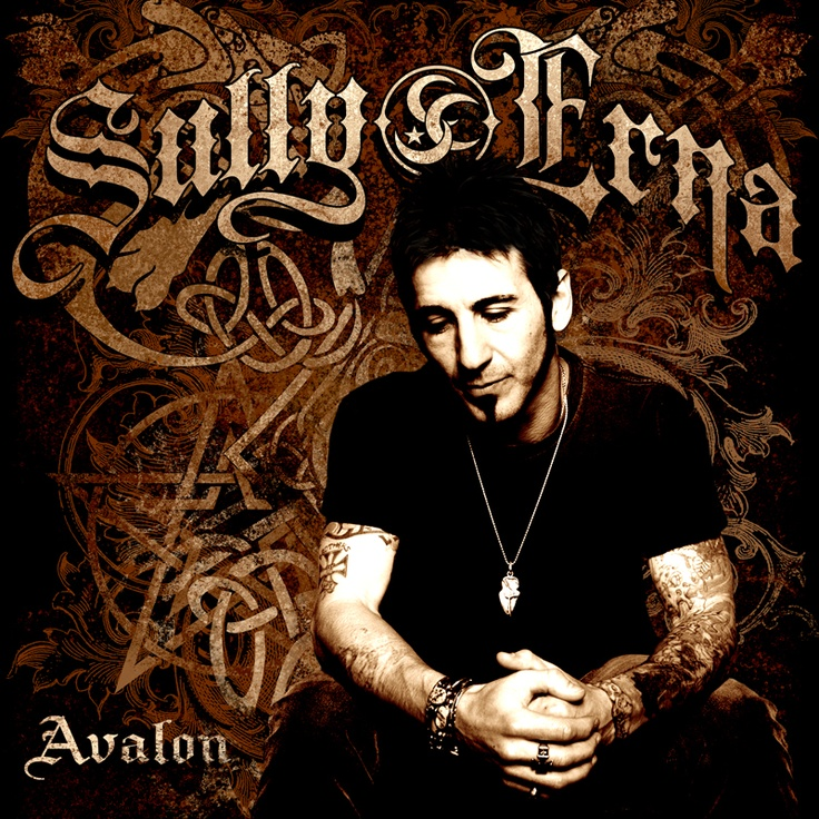 Sully Erna, Avalon, package | Rodney Bowes Images FOR SALE ...