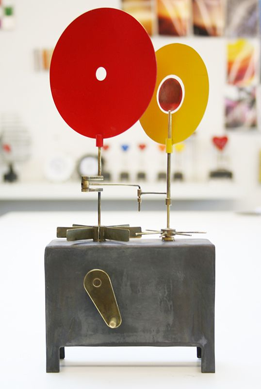 The Love Machine by Martin Smith