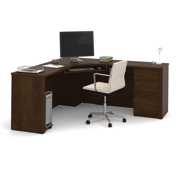 25 best ideas about modern corner desk on pinterest