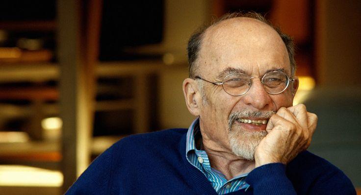 """Psychiater Yalom: """"Erkennen, dass unsere Zeit begrenzt ist"""" Im Dokumentarfilm """"Yaloms Anleitung zum Glücklichsein"""" gibt US-Psychotherapeut Irvin Yalom den Reiseleiter auf dem Weg zur Selbsterforschung"""