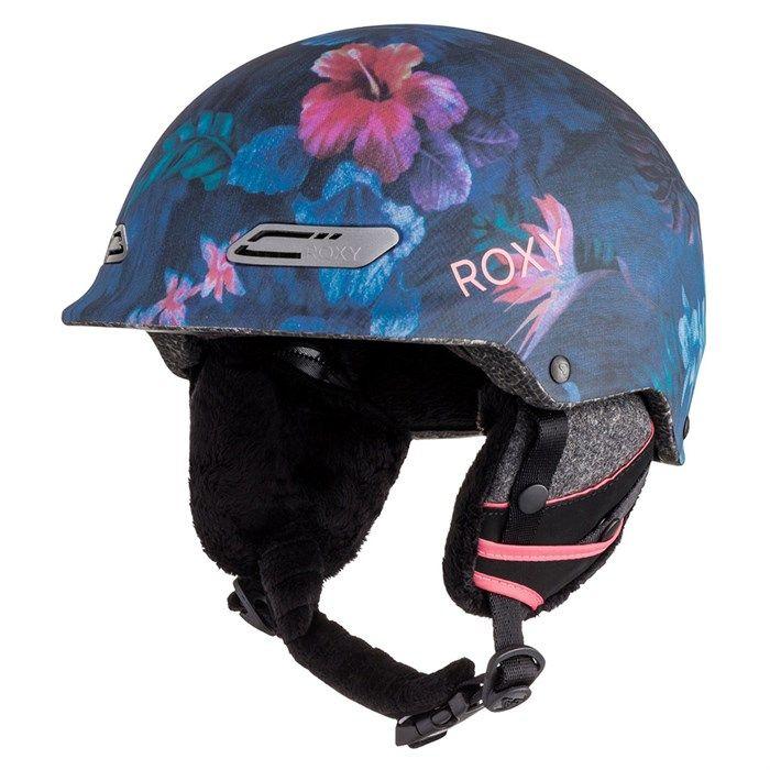 Roxy - Power Powder Helmet - Women's
