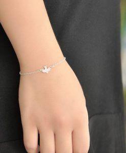 Cadeau anniversaire femme- bracelet original