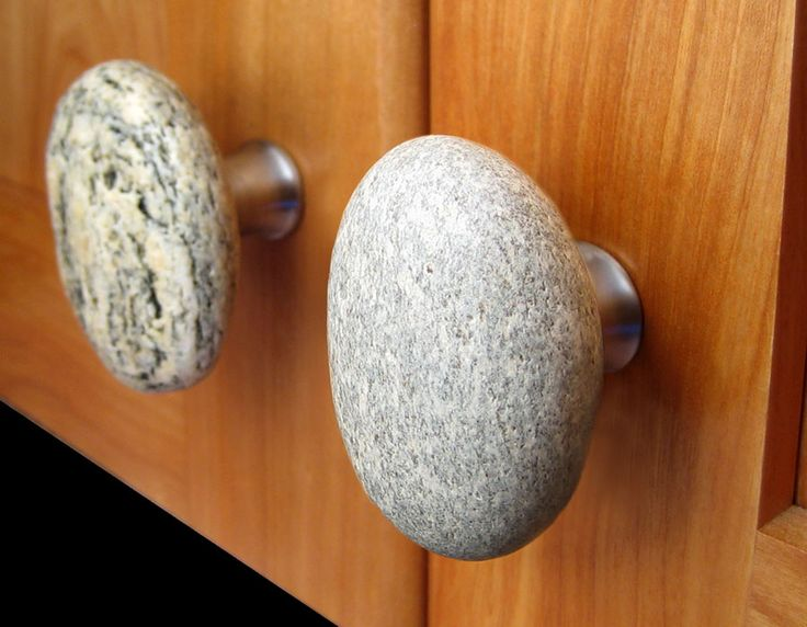 Sea Shell Style Kitchen Cabinet Knobs