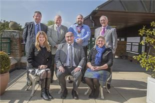 Winchester City Council's new Cabinet has been announced by the Leader, Cllr Stephen Godfrey.