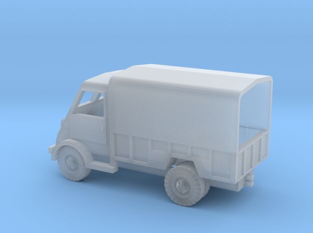 1/160 Peugeot DMA camion Truck 3d printed