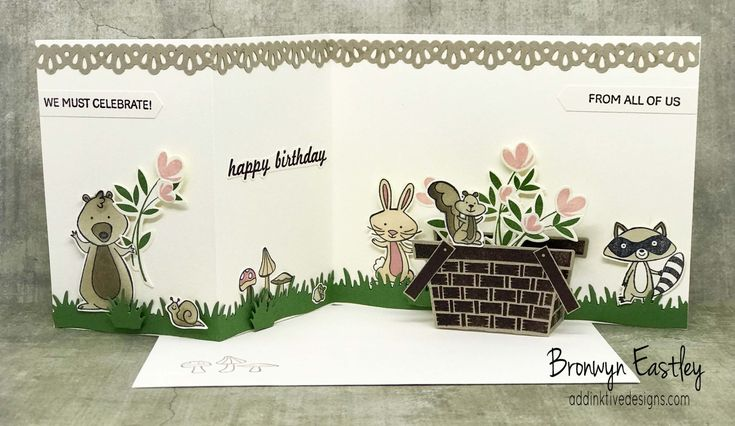 We Must Celebrate, Picnic With You, addinktivedesigns.com Tutorial available to purchase