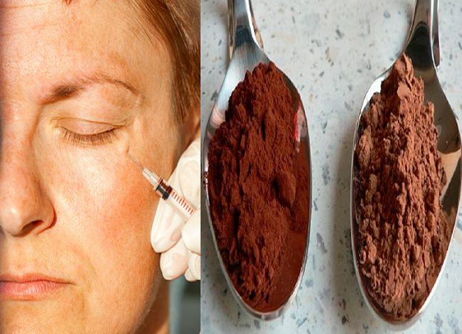 Вы думаете, что настало время, чтобы попробовать ботокс? Сотрите эту мысль, потому что эта удивительная маска удалит ваши морщины и подтянет кожу лица более лучше, чем ботокс. Итак,...